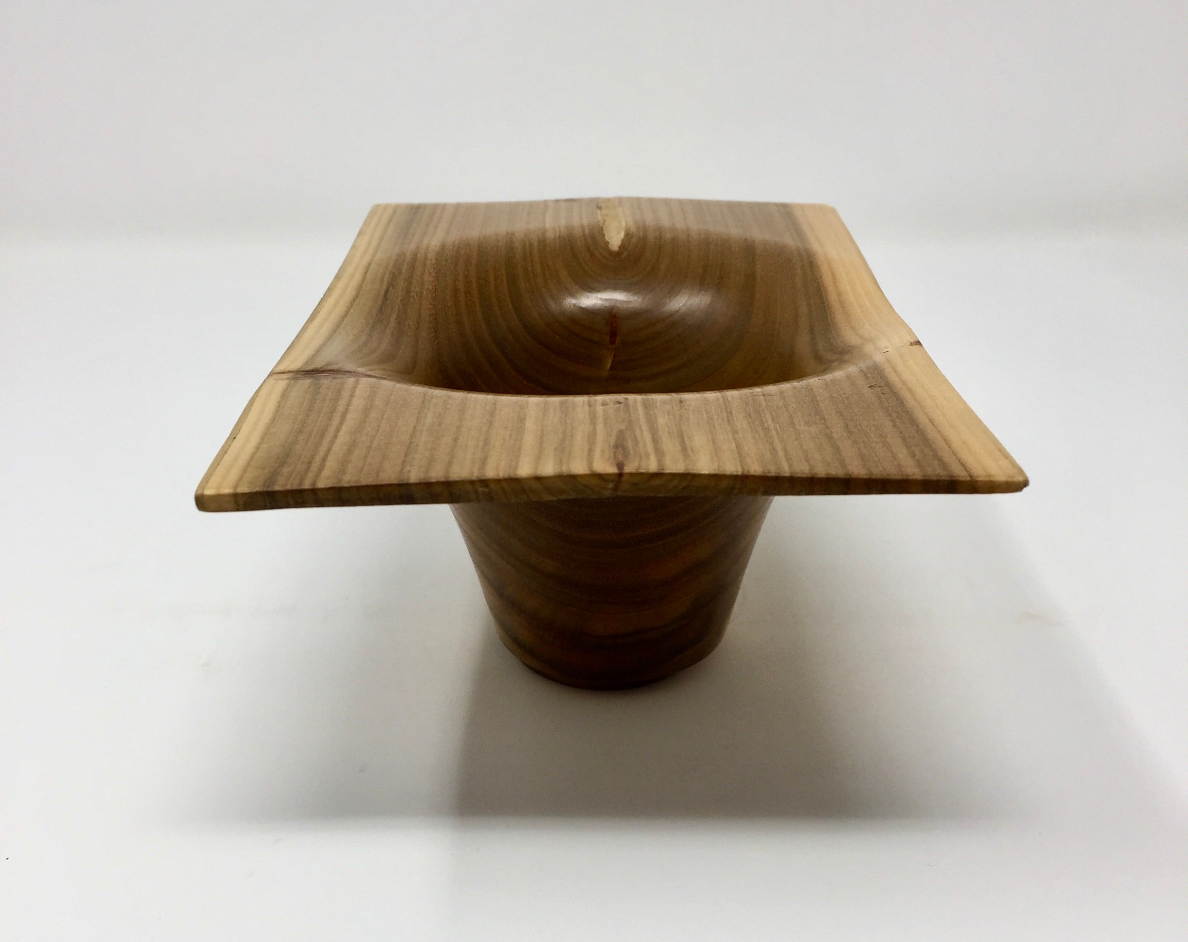 Sumac/Mountain Ash Art Bowl