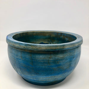 Shiramic Art Bowl