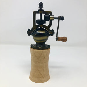 Antique Style Pepper Grinder
