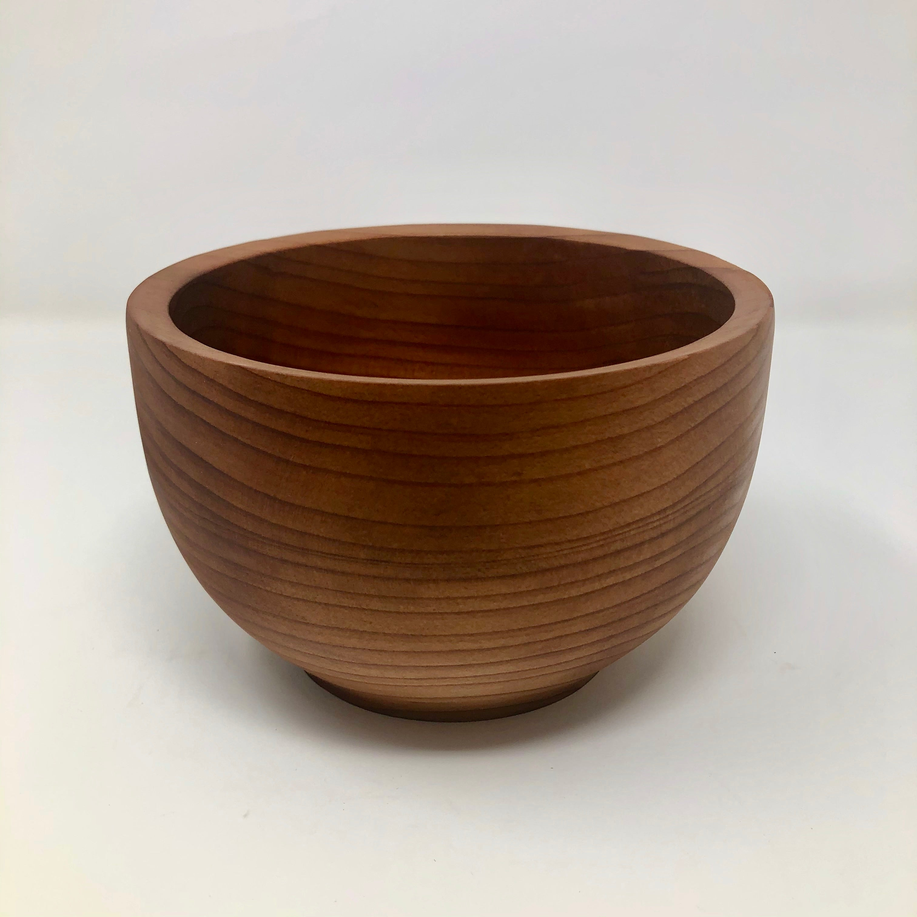 California Redwood Bowl
