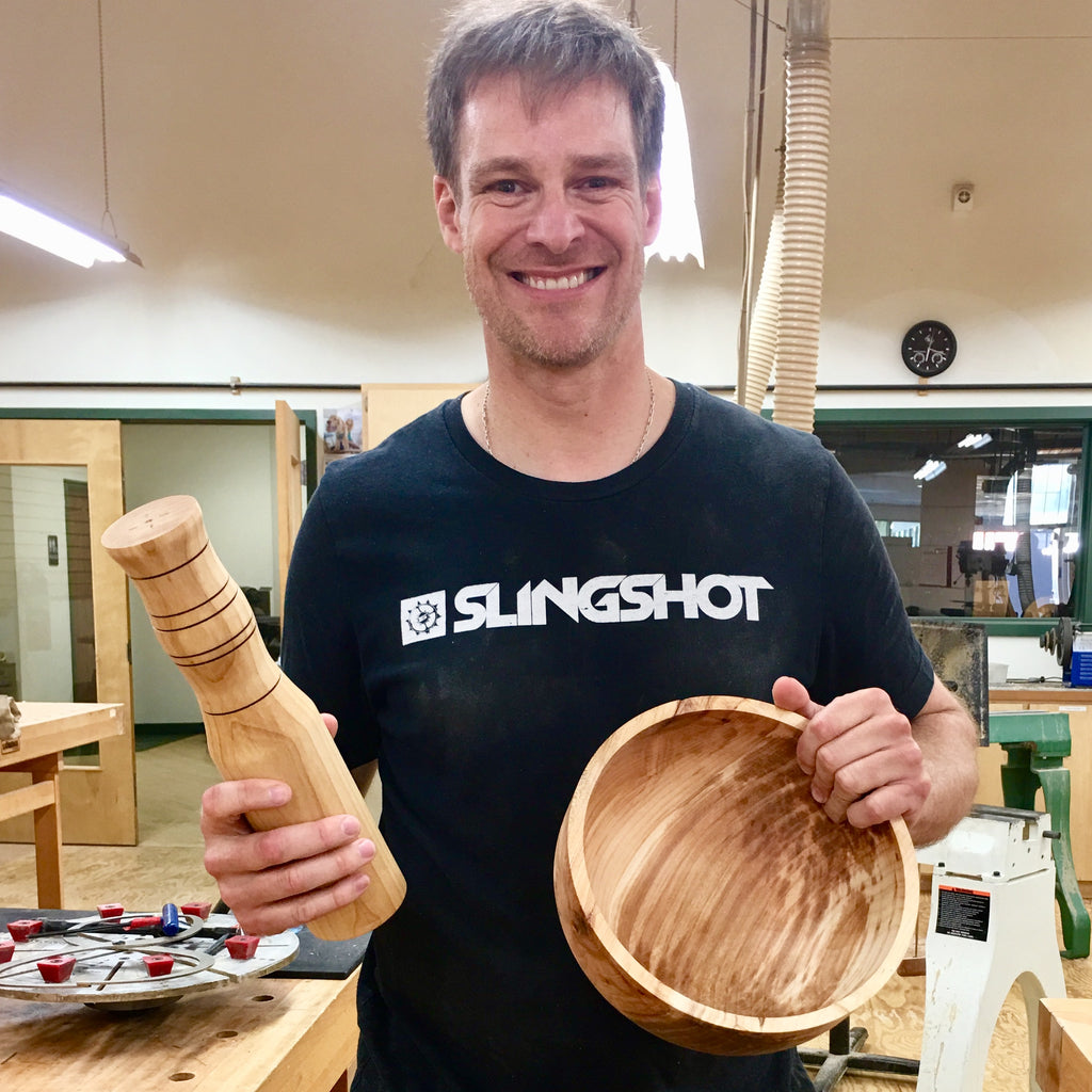 Woodturning 101 - Beginners Class