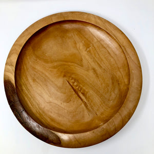 Carob Fruit Bowl