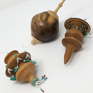 Woodturning Christmas Ornament Class
