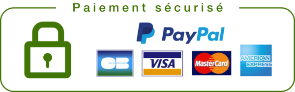 Image result for paiement sécurisé badge