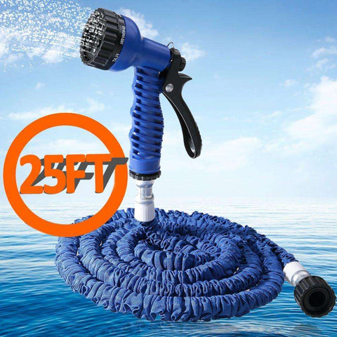 Expandable Garden Water Hose Sizes 25ft200ft As Seen Over TV