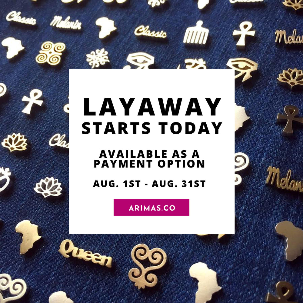 LAYAWAY your holiday gifts today!