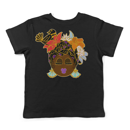 © Little Queen Toddler Shirt