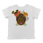 © Little Queen Toddler Shirt - Arimas