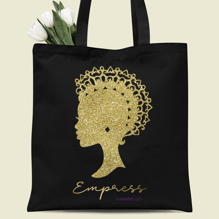 © Empress Tote Bag - Arimas