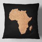 Africa Decorative Pillow ( 17