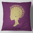 © Empress Decorative Pillow ( 17