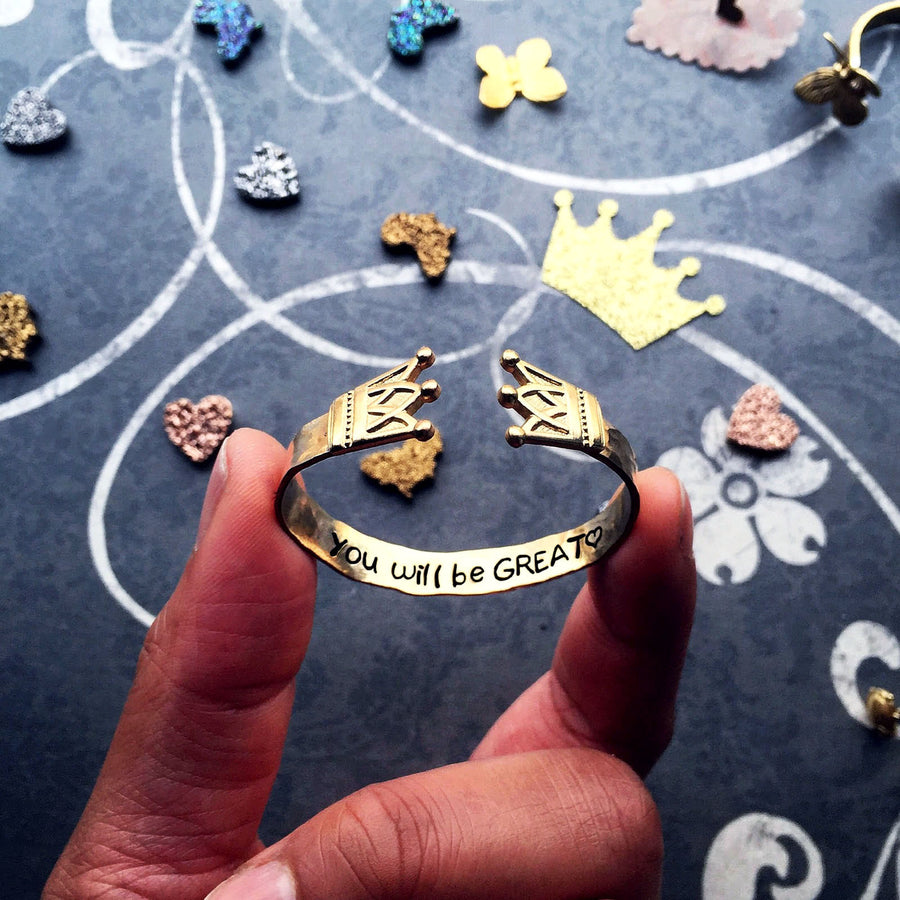 Queen Arm Cuff - Child Size - Arimas