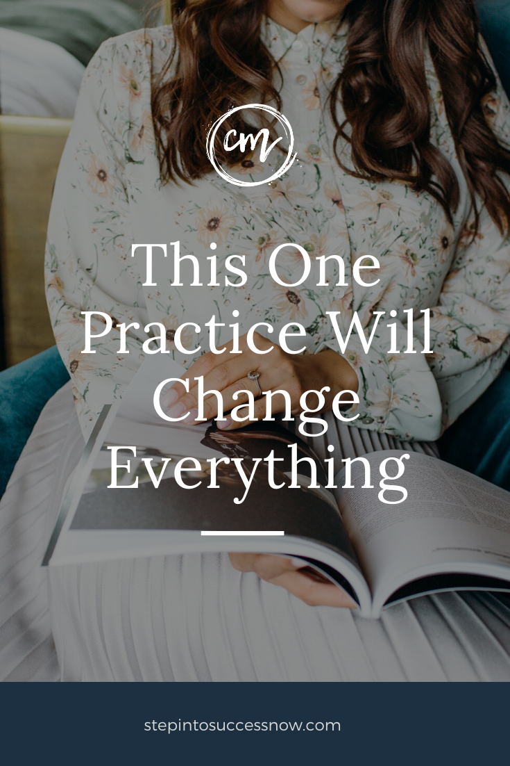 This One Practice Changes Everything: Your 10-Minute Morning Routine