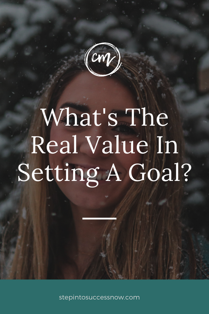 What's The Value Of A Goal?