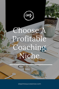 Proven Strategies To Help You Choose A Niche