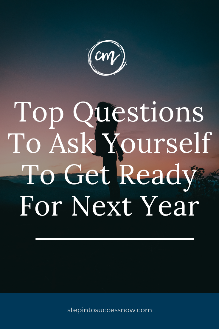 The Top Questions Every Coach Should Ask Themselves Before The End Of The Year