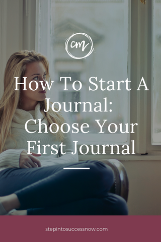 How to start a journal for beginners, with writing prompts to help you get inspired