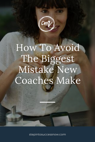 how to introduce yourself as a coach, make an impact and book clients