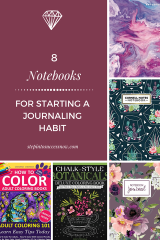 Gift ideas for people who love to journal