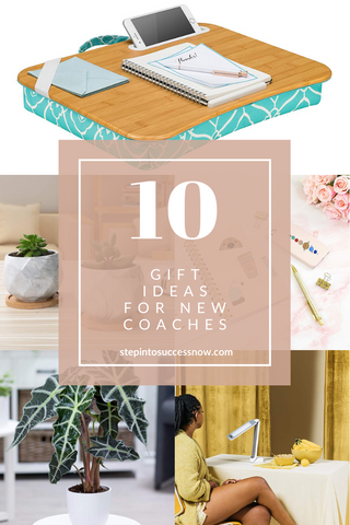 gift ideas for the new life coaches in your life