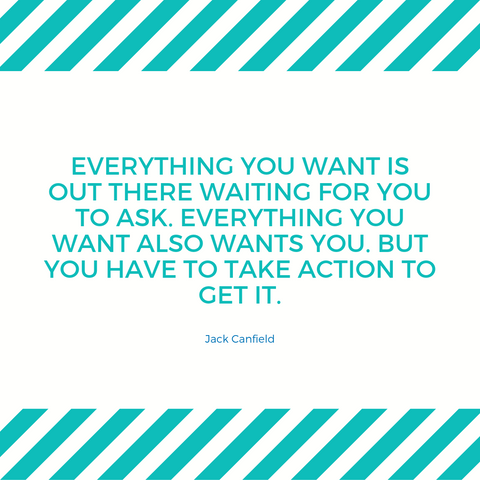 12 Powerful Law of Attraction and Vision Board Quotes – Step ...