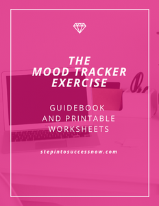 The Mood Tracker Exercise: Use This Guidebook and Printables With Your Coaching Clients