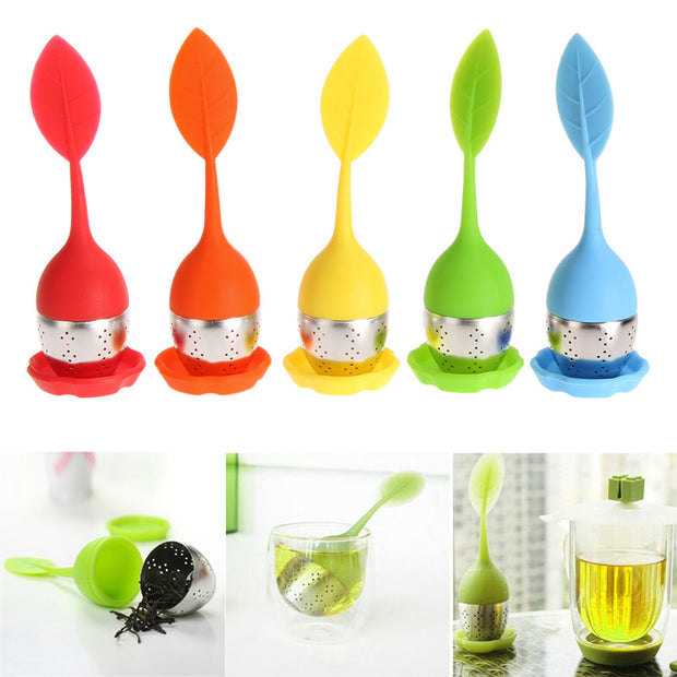 Sweet Leaf Genuine Tea Infuser