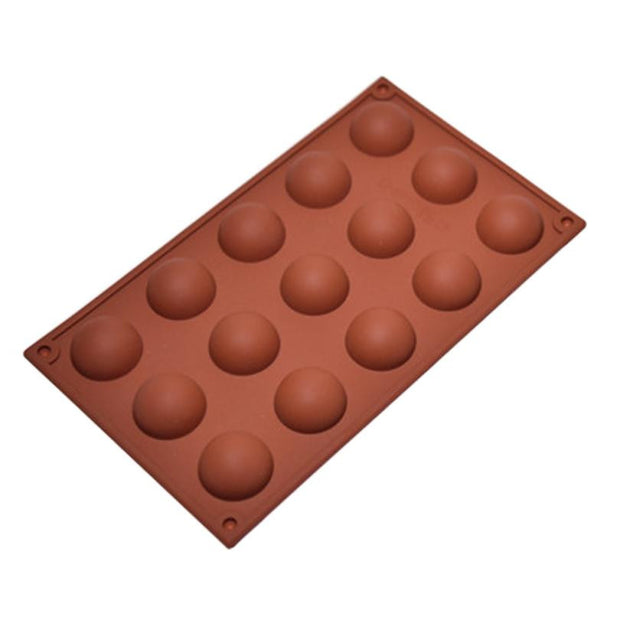 Chocolate Cupcake Mold Bakeware