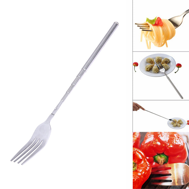 Extendable Fork