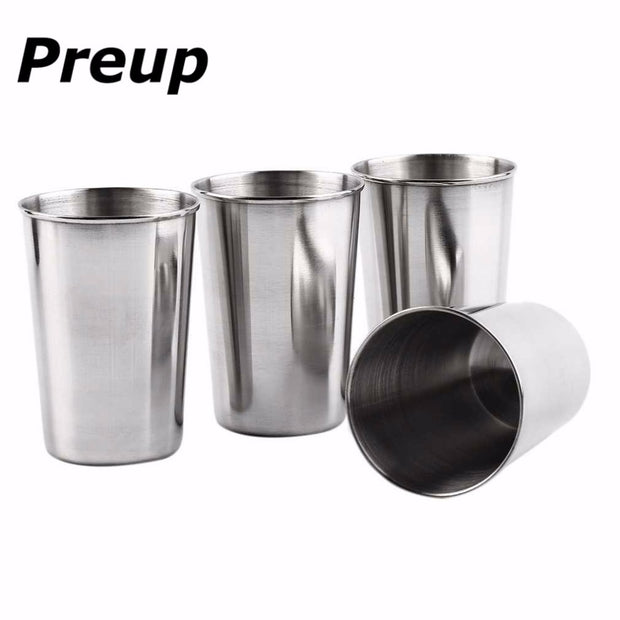 Folding Portable Cup
