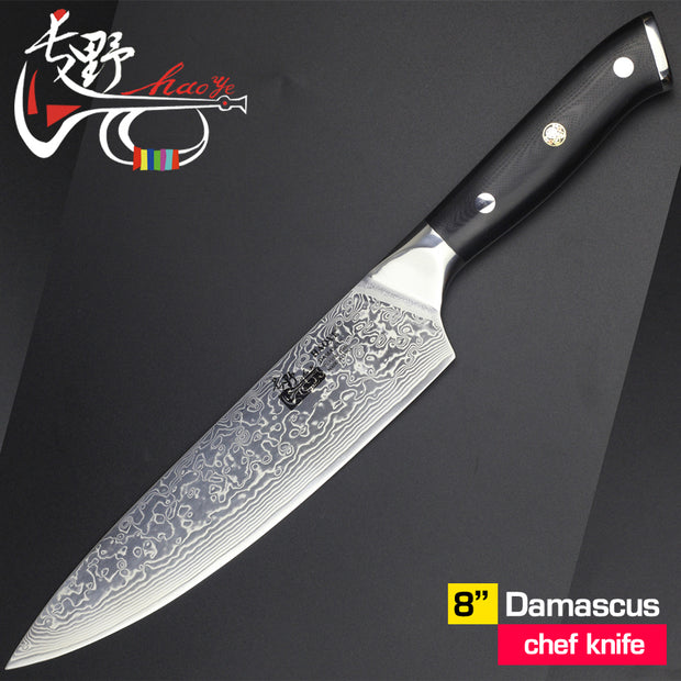 Chef knife Japanese high quality premium