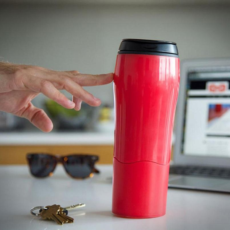 Magic Gravity Travel Mug
