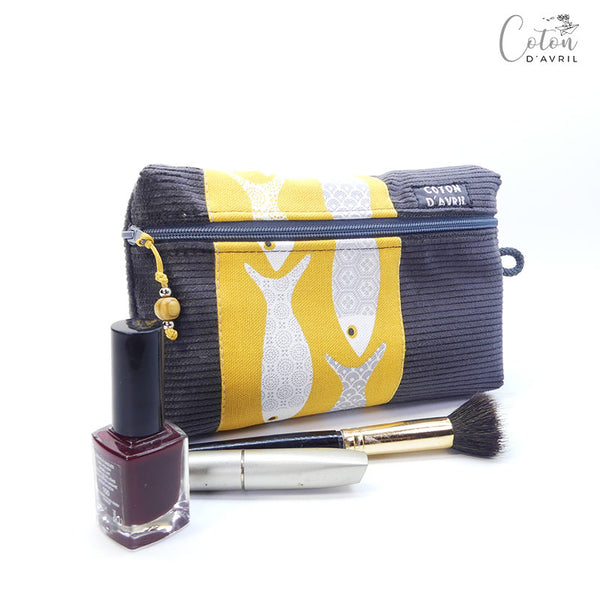 Pochette Trousse Maquillage