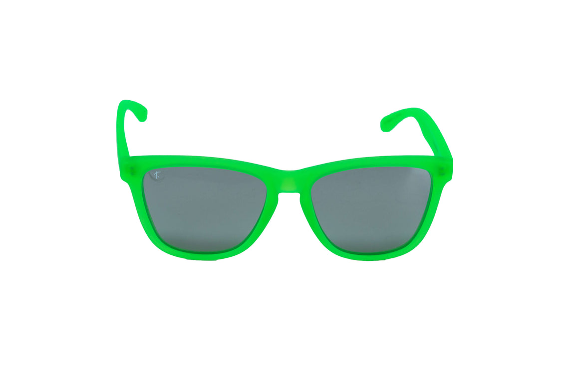 womens running sunglasses. green/ silver mirrored lens sunglasses. polarized sunglasses. sunglasses for women and men