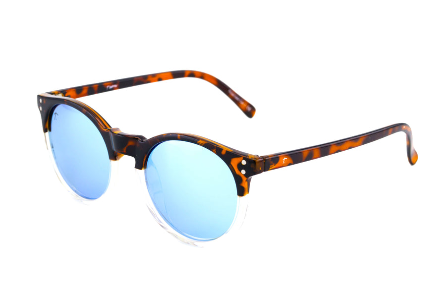 round sunglasses. tortoise shell sunglasses for women.
