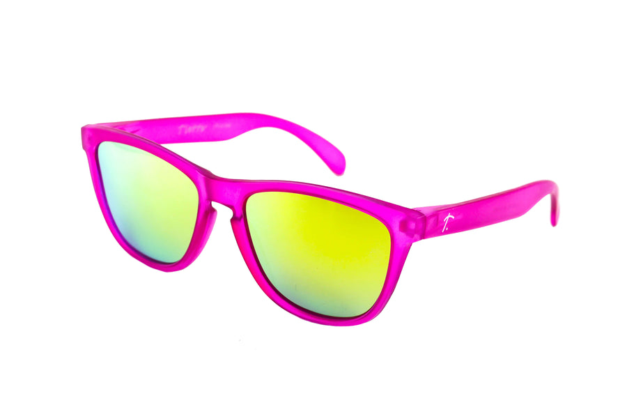 running sunglasses. pink sunglasses. polarized sunglasses for women