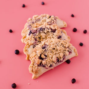 3pk Huckleberry Handpies