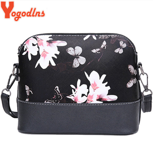 New  shoulder bag leather handbag Women pouch