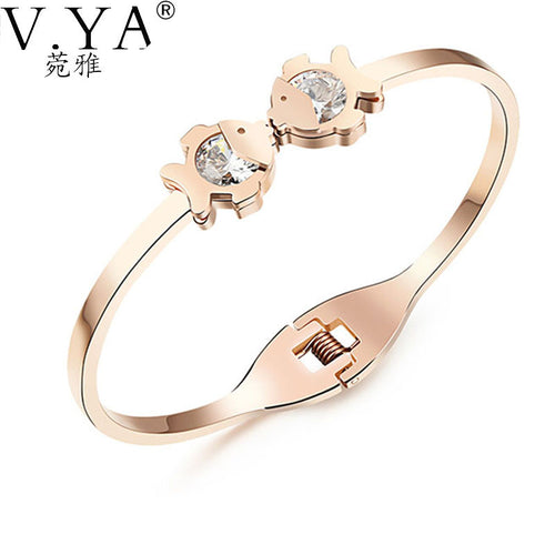 V.YA Bracelet. Pearl Jewelry Lady Luxury Brand