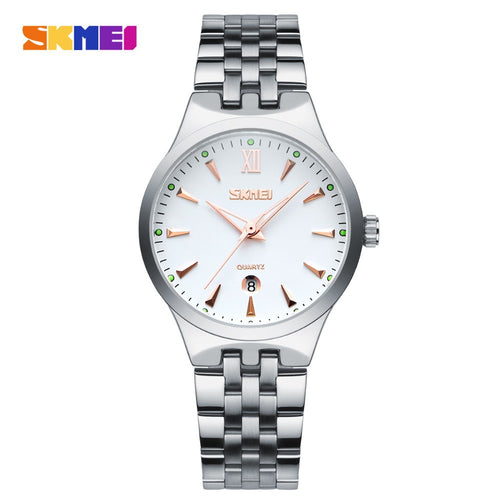 Luxury Fashion Casual Watch Men's Quartz dress Watch