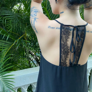 """rosana"" lace camisol top"