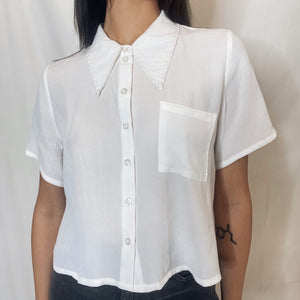 """veronica"" blouse"