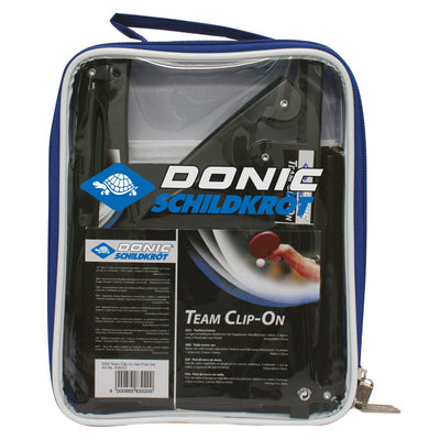 Donic Team Clip-on Net