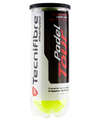 Tecnifibre Padel 3-Ball Tube