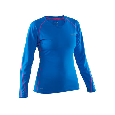 Salming Women's Long Sleeve Tee