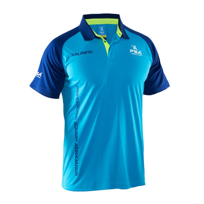 Salming Men's PSA Performance Polo