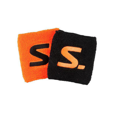 Salming Short Wristbands 2-Pack