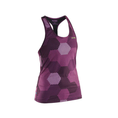 Salming Women's T-Back Tank Top
