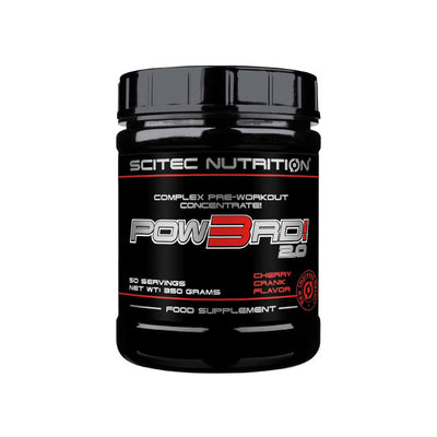 Scitec Nutrition Power3RD 2.0