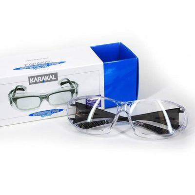 Karakal OverSpec Pro - Sports Eye Protection
